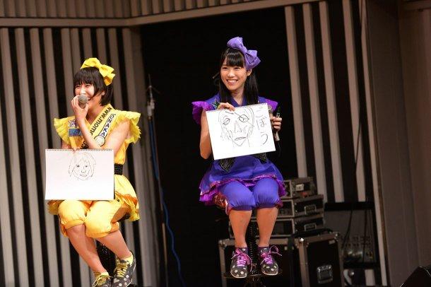 2013.03.14ニッポン放送「吉田尚記 BUZZニッポン」の公開録音イベント