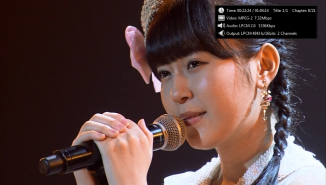 2014.01.09 HKT48 TeamH 「博多レジェンド」 DVD