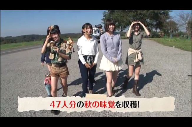 HKT48 unity BBQ tournaments Part 1.mp4_001401190