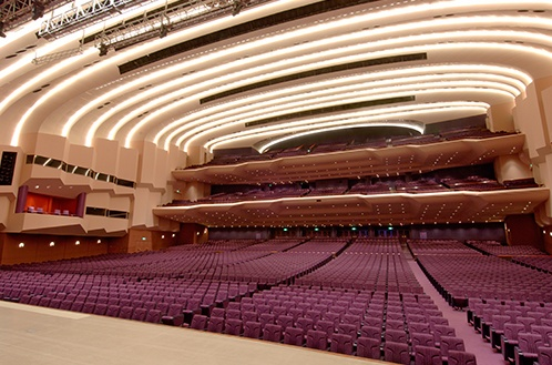 横浜国立大ホール