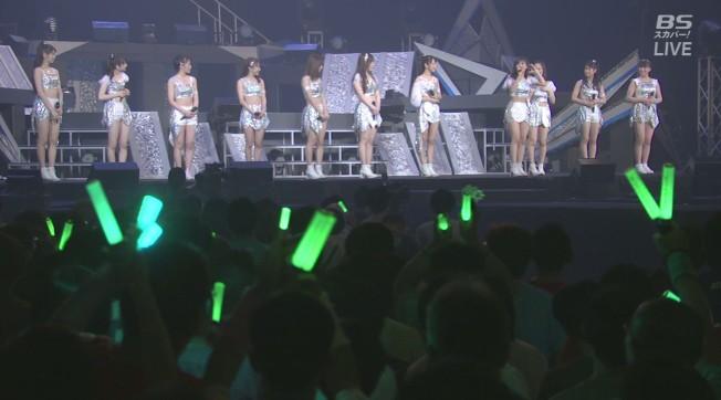 モーニング娘。'16 20161212 コンサートツアー秋~MY VISION~